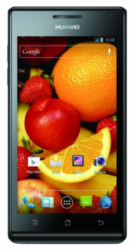 Link to Huawei U9200 Ascend P1 Unlocked Phone – US Warranty – Black Discount !!
