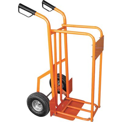 330-lb. Capacity Convertible Log Cart – Northern Industrial Hand Truck