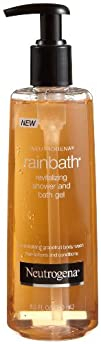 Neutrogena Revitalizing Rainbath Grapefruit 8.5 Ounce