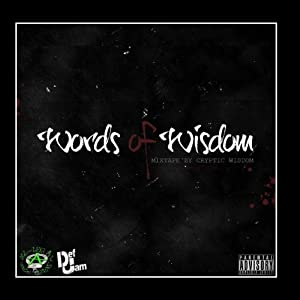 (Rap / Alternative) Cryptic Wisdom - Words of Wisdom - 2012, MP3, 320 kbps