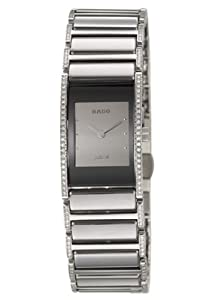 Rado Integral Jubile Women's Quartz Watch R20733122