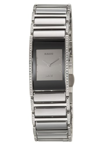 Rado Integral Jubile Women's Quartz Watch R20733122