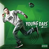 YOUNG DAIS「One in a million」