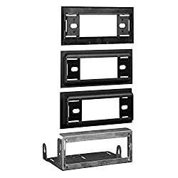 See Metra 99-4012 Installation Multi-Kit with Extensions for Select 1982-up GM/Chevrolet Vehicles (Black) Details