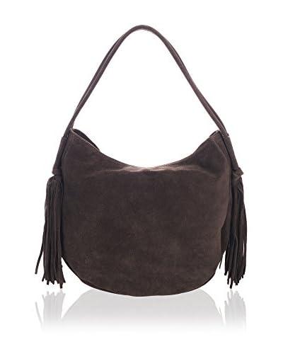 Mila Blu Bags Mb16073 Red