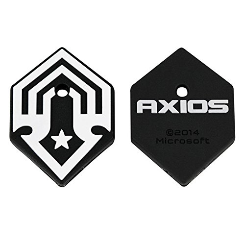 """Halo Axios 1"""" Keycap - 1"""