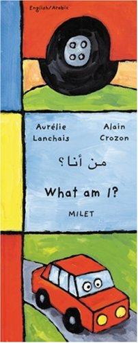What Am I? (Arabic-English)
