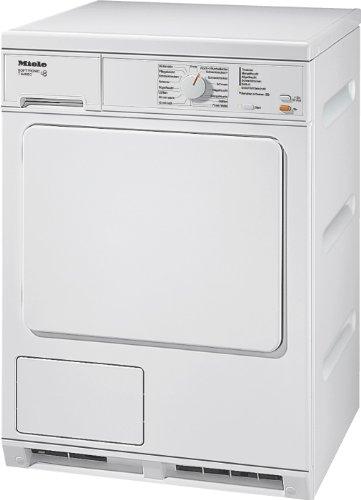 Miele T 8402 C Sèche Linge à Condensation 59,5 cm 6 kg Classe: B Blanc