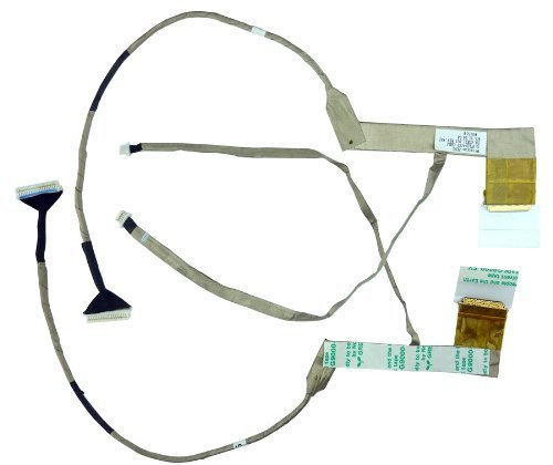 "New Lcd+Ccd Cable For 15.6"" Hp Probook 4520S 4525S 4720S Series Laptop"