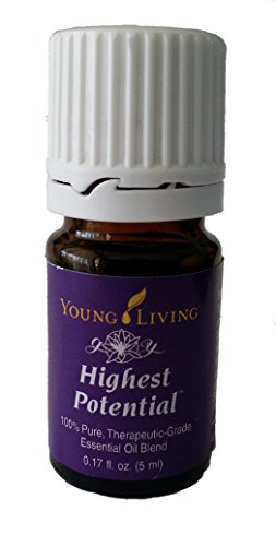 Young Living Essential Oils Highest Potential 5 ml