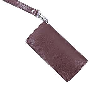 DooDa Genuine Leather Case Cover For Motorola Moto G4 Plus