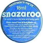 SNAZAROO PROFESSIONAL SKY BLUE FACE P...
