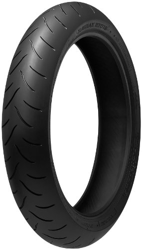 Bridgestone BATTLAX BT-016 Hypersport/Track Front Motorcycle Tire 120/70-17