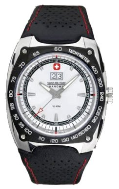 Swiss Military Mens Challenger Watch 06-4113-04-001