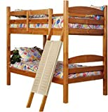 Bunk Barrier Bunk Bed Ladder Cover
