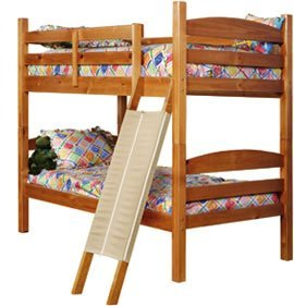 Replacement Bed Rails: Bunk Barrier Bunk Bed Ladder Cover