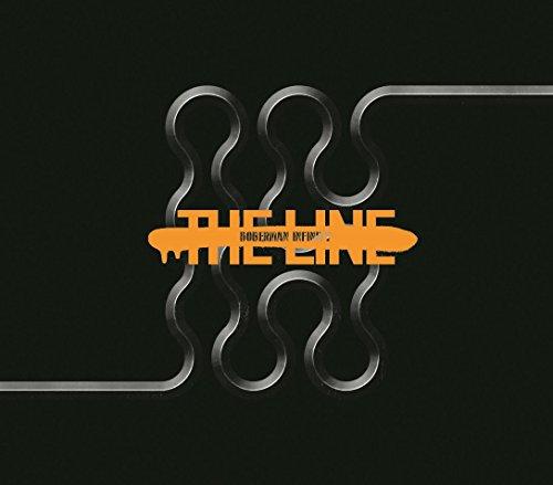 THE LINE (初回盤)