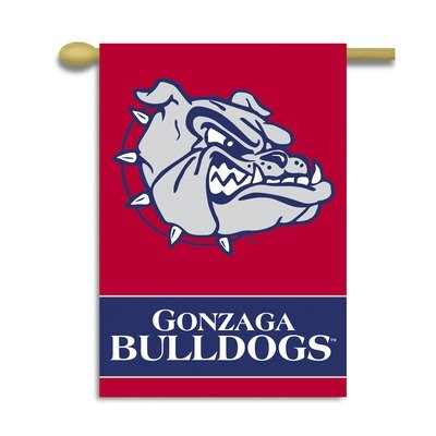 Gonzaga Bulldogs Flag