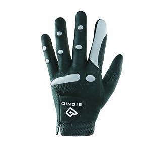 Bionic Mens AquaGrip Golf Glove by Bionic