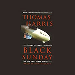 Black Sunday Audiobook