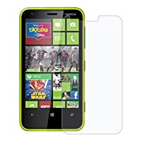 Amzer 95835 KristalTM Clear Screen Protector For Nokia Lumia 620