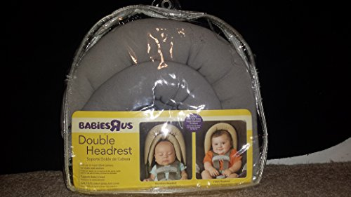 Babies R Us Moonlight Double Headrest - 1