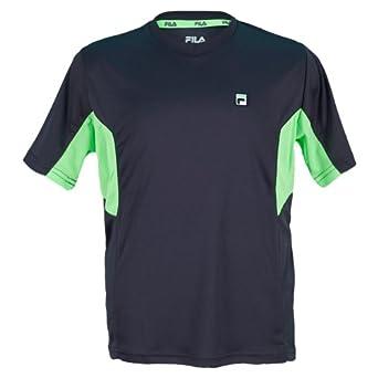 Buy Fila Boy's Collezione V Neck Athletic Comfort T-Shirt by Fila