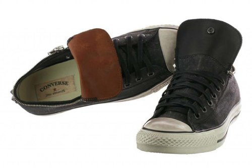 CONVERSE BY JOHN VARVATOS Men's Chuck Taylor All Star Zi (Beluga/Turtledove 9.5 M)