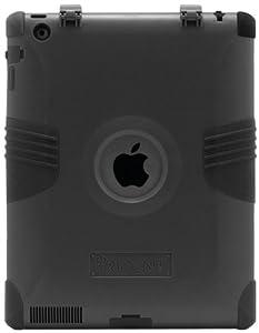 Trident Kraken II Hybrid Case for iPad 2 (KKN2-IPAD-2-BK)
