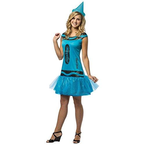 GSG C (Tween Girls Robin Costumes)