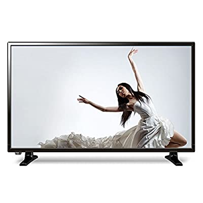 Haier LE24D1000 60.9 cm (24) HD Ready TV (Black)