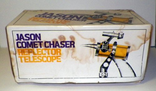 Jason - Comet Chaser 480Mm Reflector Telescope Model 323-Af