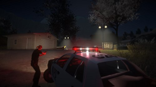 Enforcer - Police Crime Action screenshot