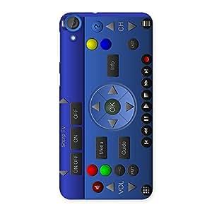 Super Remote Back Case Cover for HTC Desire 820