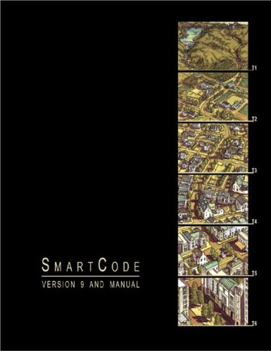 SmartCode Version 9 and Manual