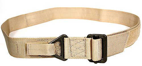blackhawk cqb rigger s belt desert sand brown small