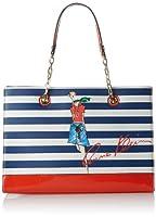 Anne Klein Leo Legacy Tote Shoulder Bag by Anne Klein
