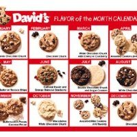 Cookie of the Month Club, available at Amazon.com