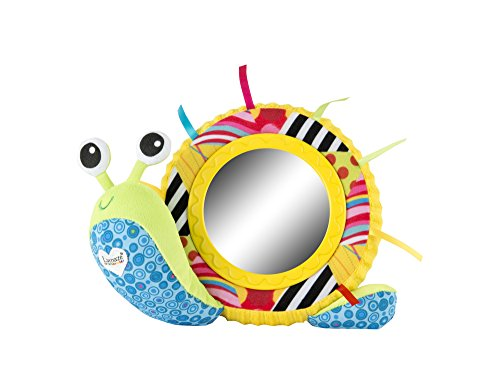 Lamaze Shine And Sounds Shelly - 1