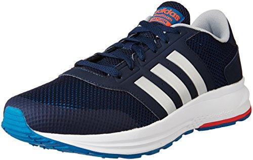 adidas-herren-cloudfoam-saturn-turnschuhe-azul-maruni-plamat-rojbri-42-eu