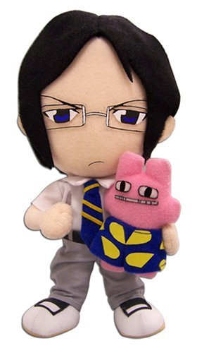 Bleach Uryu 8 Inch Plush - 1