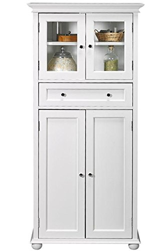 hampton-bay-1-drawer-tall-cabinet-4-door-white