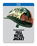 Image de Full Metal Jacket [Blu-ray Steelbook]