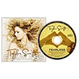Taylor Swift - 'Fearless' CD