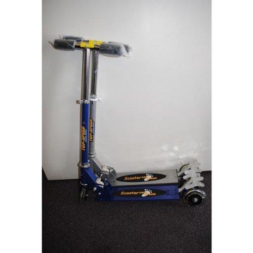 Kid'S Kick Scooter W/ Premium Skate Wheels Case Pack 6