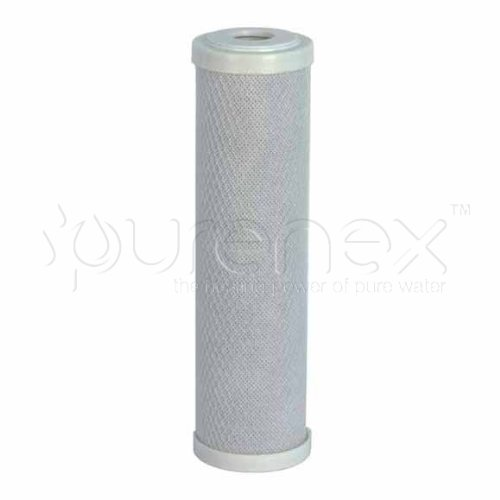 Purenex C-5M Carbon Block Water Filter Cartridge Activated Carbon (Under Sink Charcoal Water Filter compare prices)