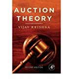 img - for [(Auction Theory )] [Author: Vijay Krishna] [Nov-2009] book / textbook / text book