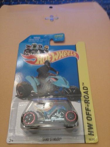 Hot Wheels HW Off-Road Sand Stinger 98/250