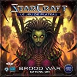 StarCraft: Brood War Board Game: expansion