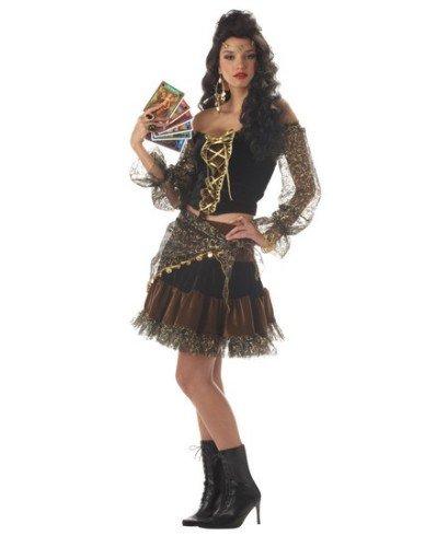 Madame Destiny Costume